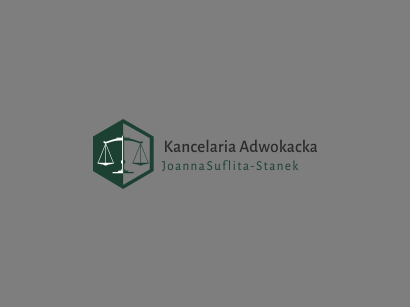 Joanna Suflita-Stanek - Kancelaria prawna
