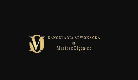 Kancelaria Adwokacka Adwokat dr Mariusz Olężałek