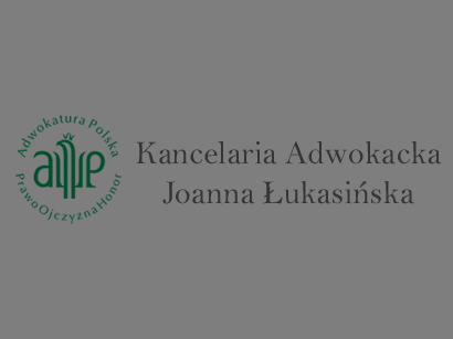 Kancelaria Adwokacka Joanna Łukasińska