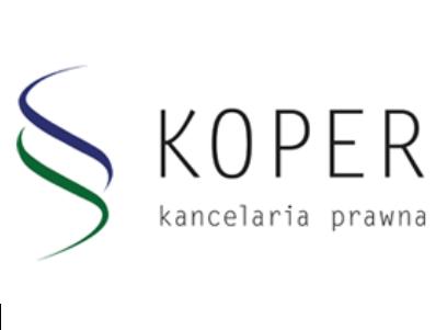 Kancelaria Prawna Koper - adwokat i radca prawny