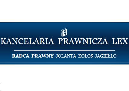 Kancelaria Prawnicza Jolanta Kołos-Jagiełło