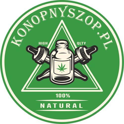 Konopny Szop - produkty na bazie konopi