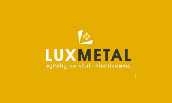Lux Metal - wyroby ze stali nierdzewnej