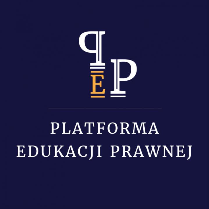 Platforma Edukacji Prawnej
