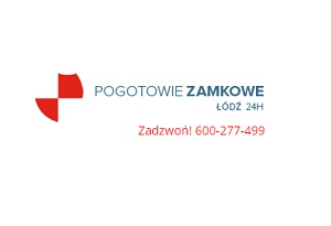 Pogotowie Zamkowe Łódź 24h