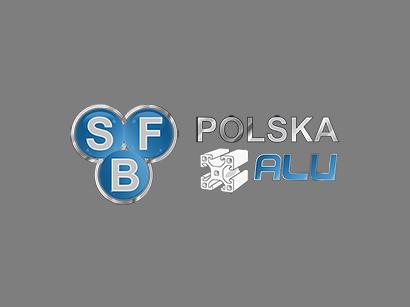 SFB ALU Konstrukcyjne profile aluminiowe