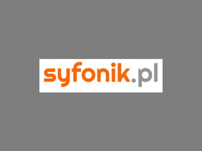 Sklep internetowy Syfonik
