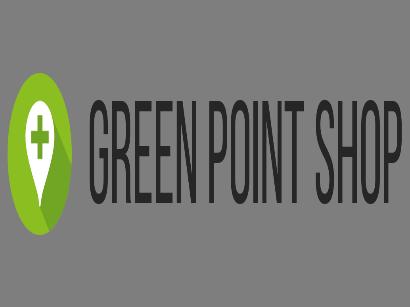 Sklep online GreenPointShop - kosmetyki z olejem konopnym CBD