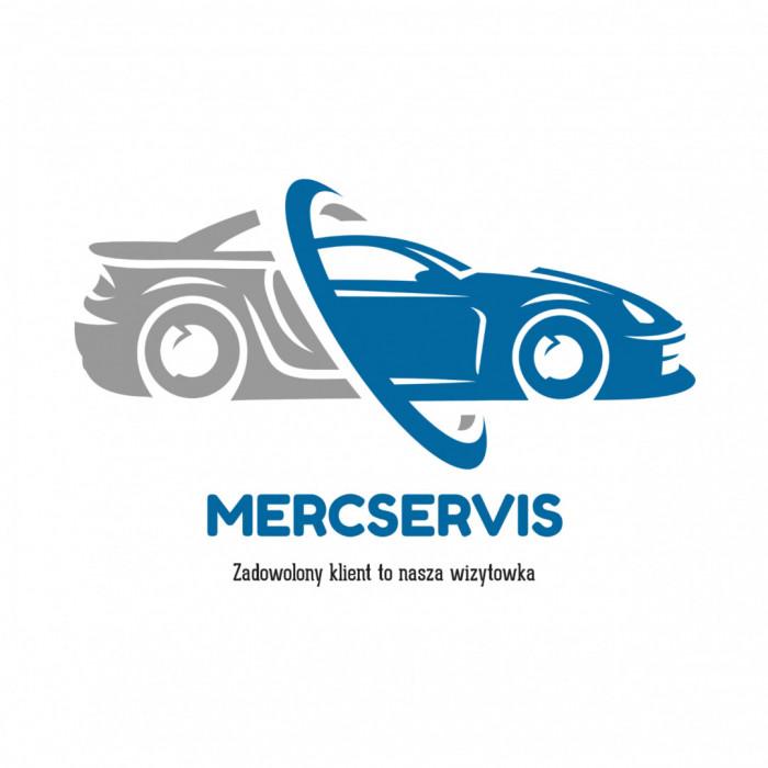 Warsztat samochodowy MercServis