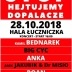 Stop hejtujemy dopalacze: Kamil Bednarek, Big Cyc, Anka, Arek Jakubik, Roan