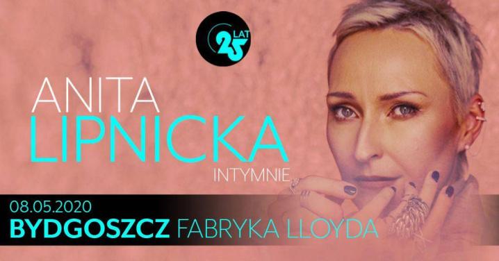 Anita Lipnicka Intymnie / 25 lat na scenie