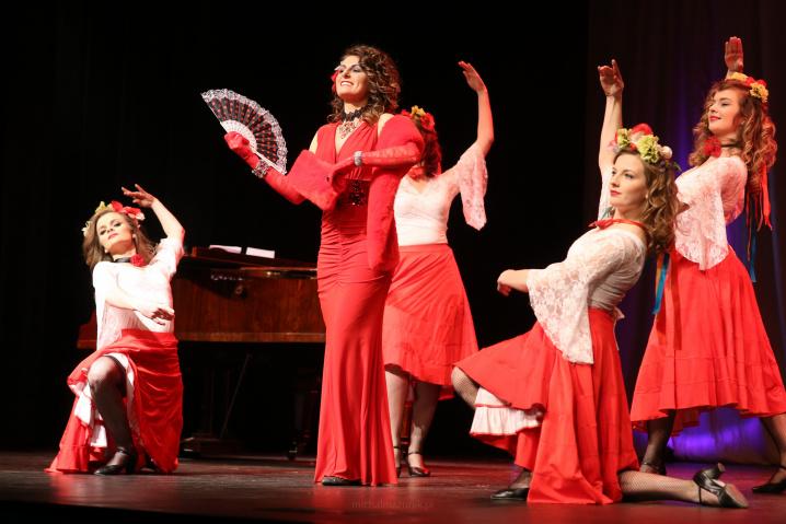Gdy Opera spotyka się z Operetką
