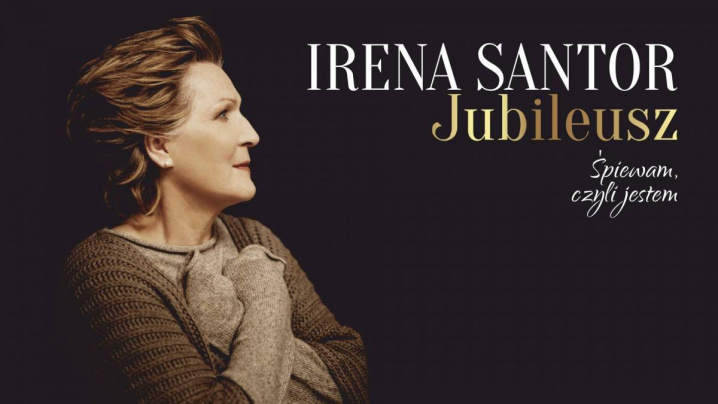 Irena Santor Bydgoszcz Jubileusz