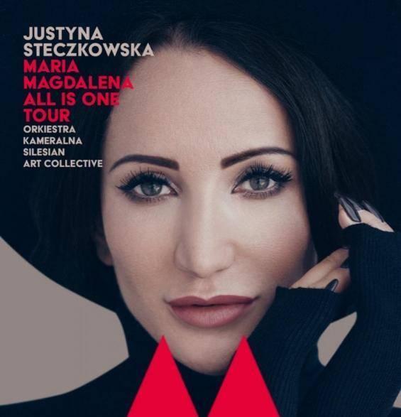 Justyna Steczkowska - KONCERT