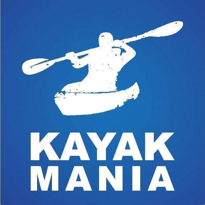 Międzynarodowy Dzień Kajakarza Kayakmania Bydgoszcz 2021