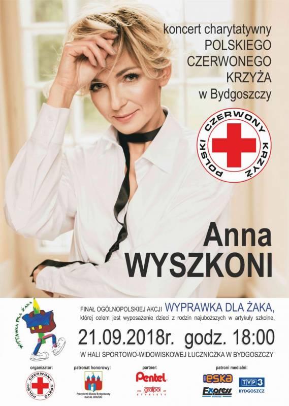 Podaruj Dzieciom Serce: Anna Wyszkoni