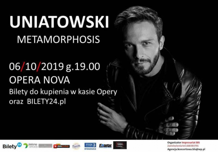 Uniatowski Metamorphosis