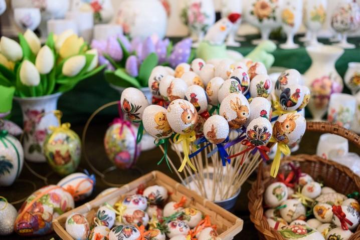 V Kiermasz Wielkanocny w Ostromecku