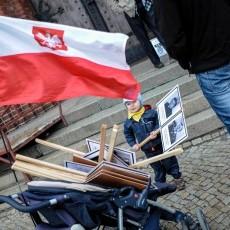 09.04.2016 – Rocznica Smoleńska na Starym Rynku