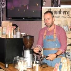 13.07.2017 - Degustacja kawy i gokarty podczas spotkania Biznes Klubu Jacademy
