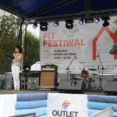 12.08.2017 - Fit Festiwal