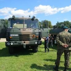 15.08.2017 - Święto Wojska Polskiego w Myślęcinku