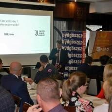 19.10.2017 - VIII Śniadanie Biznesowe J Academy Business Club Bydgoszcz