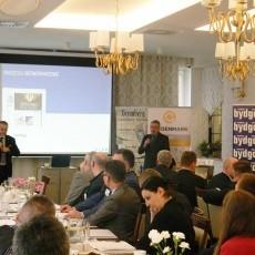 22.11.2017 - IX Śniadanie Biznesowe J Academy Business Club Bydgoszcz