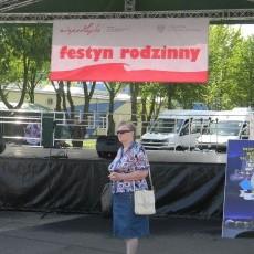 """03.05.2018 - Festyn Rodzinny """"Dla Niepodległej"""""""