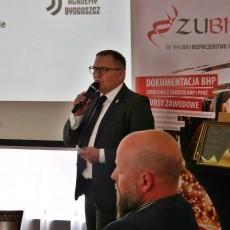23.05.2018 - XV Śniadanie Biznesowe JAcademy Business Club Bydgoszcz