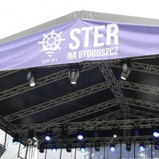 22-24.06.2018 - XI Ster na Bydgoszcz