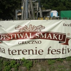 18-19.08.2018 - Festiwal Smaku Gruczno 2018