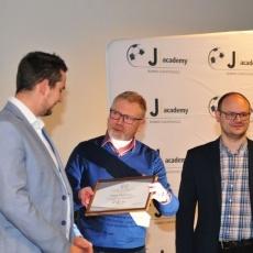 22.11.2018 - Spotkanie biznesowe JAcademy Business Club Bydgoszcz
