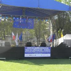 01.05.2019 - Europejska Majówka na Wyspie Młyńskiej
