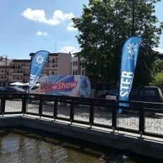 "21-23.06.2019 - ""Ster na Bydgoszcz"""