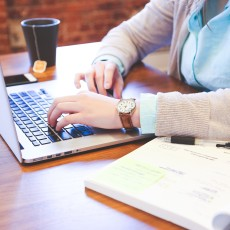 Usługa copywriting