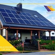 SUNFEEL Energy Instalacje fotowoltaiczne dla domu | firmy | rolnictwa